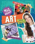 Art (Mad About)