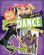Mad About Dance (Mad About)