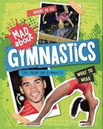 Mad About Gymnastics (Mad About)