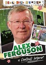 Alex Ferguson (Real Life Stories, nr. 9)