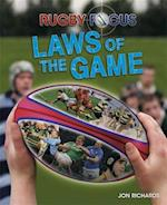 Rugby Focus: Laws of the Game (Rugby Focus, nr. 2)