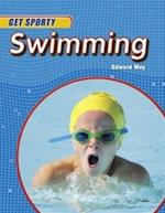 Get Sporty: Swimming (Get Sporty)