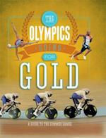 Going for Gold (The Olympics)