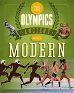 Ancient to Modern (The Olympics)