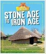 Stone Age to Iron Age af Izzi Howell
