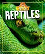 Fact Cat: Animals: Reptiles