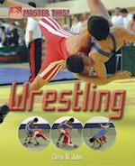 Wrestling af Chris St John