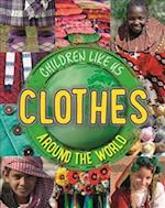 Children Like Us: Clothes Around the World (Children Like Us, nr. 2)