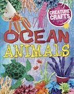Creature Crafts: Ocean Animals (Creature Crafts)
