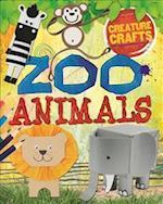 Creature Crafts: Zoo Animals (Creature Crafts)