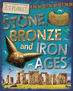 Stone, Bronze and Iron Ages (Explore, nr. 46)