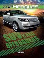 SUVs and Off-Roaders (Top Marques)