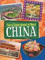 Food & Cooking Around the World: China (Food and Cooking Around the World, nr. 2)