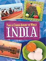 Food & Cooking Around the World: India (Food and Cooking Around the World, nr. 3)
