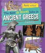 The Ancient Greece (Best and Worst Jobs, nr. 15)