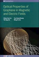 Optical Properties of Graphene in Magnetic and Electric Fields