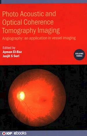 Photo Acoustic and Optical Coherence Tomography Imaging Volume 3