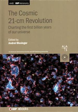 The Cosmic 21-cm Revolution