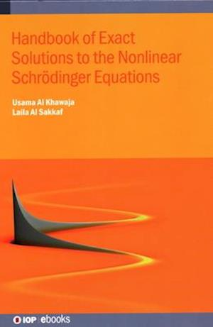Handbook of Exact Solutions to the Nonlinear Schroedinger Equations