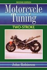 Motorcycle Tuning Two-Stroke af John Robinson
