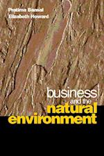 Business & the Natural Environment