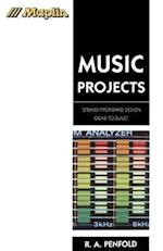 Music Projects (Maplin S)