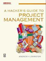 A Hacker's Guide to Project Management af Andrew Johnston, Andrew Johnson