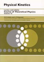 Physical Kinetics (Course of Theoretical Physics S, nr. 10)