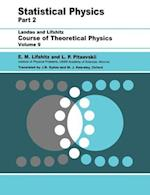 Statistical Physics (Course of Theoretical Physics S)