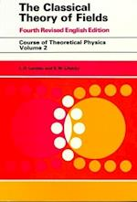 The Classical Theory of Fields (Course of Theoretical Physics S, nr. 2)