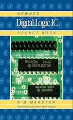 Newnes Digital Logic IC Pocket Book (Newnes Pocket Books, nr. 3)
