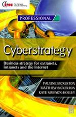 Cyberstrategy (Chartered Institute of Marketing Paperback)