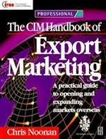 The CIM Handbook of Export Marketing (Chartered Institute of Marketing Paperback)