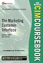 CIM Coursebook 01/02 Marketing Customer Interface (CIM Coursebook)