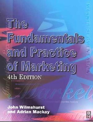 Fundamentals and Practice of Marketing