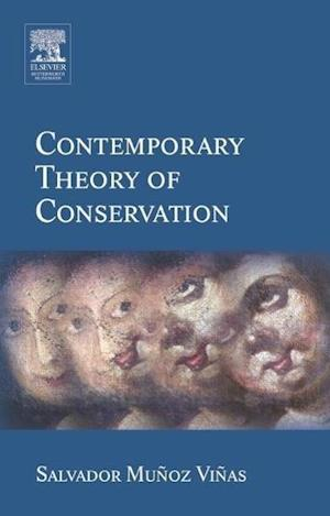 Bog, paperback Contemporary Theory of Conservation af Salvador Munoz Vinas