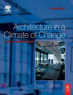 Architecture in a Climate of Change
