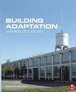 Building Adaptation af James Douglas