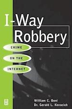 I-Way Robbery af William C Boni, Gerald Kovacich