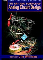 The Art and Science of Analog Circuit Design (Edn Series for Design Engineers)