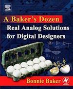 A Baker's Dozen af Bonnie Baker