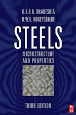 Steels: Microstructure and Properties af Harry Bhadeshia, Robert Honeycombe