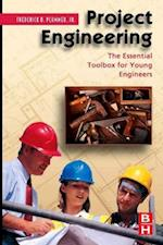 Project Engineering: The Essential Toolbox for Young Engineers af Frederick Plummer