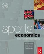 The Sports Economics (Sport Management)