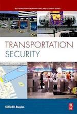 Transportation Security (Butterworth Heinemann Homeland Security)