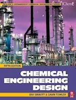 Chemical Engineering Design (Chemical Engineering Series)
