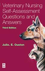 Veterinary Nursing Self-Assessment