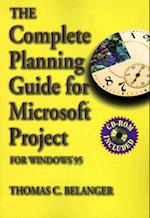 The Complete Planning Guide for Microsoft Project