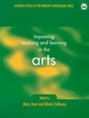 Improving Teaching and Learning in the Arts