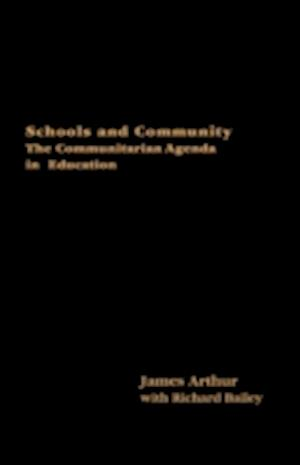 Schools and Community